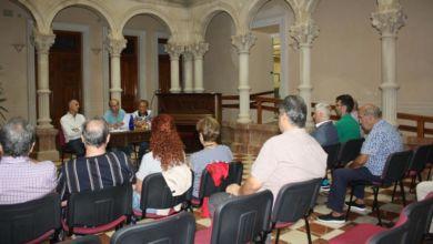Photo of #Novelda: La Fundación el Sonido de la Piedra dona el órgano de mármol al Ayuntamiento