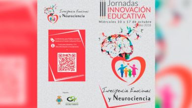 Photo of #Pinoso: Inteligencia emocional y neurociencia, eje de las III Jornadas Educativas