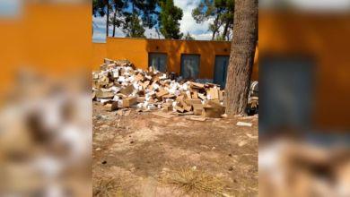 Photo of #Aspe: El PP denuncia el estado de abandono de la antigua Piscina Azul