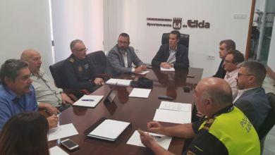 Photo of #Comarca: Los Ayuntamientos recomiendan precaución frente a la gota fría