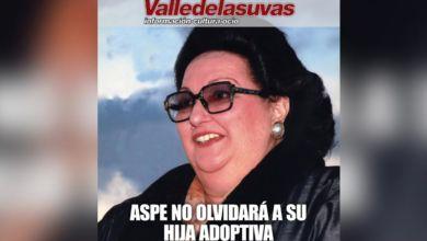 Photo of #Aspe: Ya puedes encontrar la revista Valledelasuvas del mes de octubre