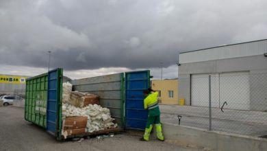 Photo of #Novelda: Calidad Ambiental pone en marcha la campaña de recogida de bolsos de la uva