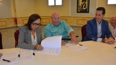 Photo of #Elda: AMFI firma un contrato de dos años para abrir de nuevo los Salones Princesa