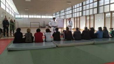 Photo of #Novelda: Éxito de participación en el taller de defensa personal para mujeres