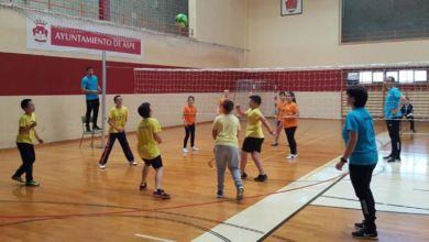 Photo of #Aspe: Comienza la competición de los juegos escolares