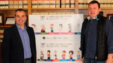 Photo of #Aspe: Comercio aumenta hasta los 8.000 euros el convenio con la Asociación de Comerciantes