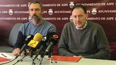 "Photo of #Aspe: José Vicente Pérez: ""Las demandas de la Policía Local son inviables"""