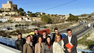 Photo of #Comarca: Piden la mejora de la autovía A-31 y una auditoría sobre su conservación