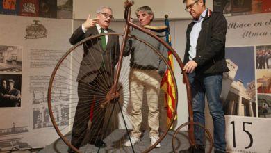 Photo of #Diputación repasa la historia y evolución de la bicicleta a través de una nueva exposición