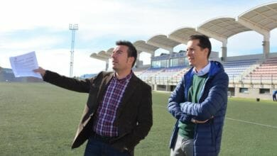 Photo of #Elda: Invierten 4,8 millones de euros para rehabilitar los recintos deportivos