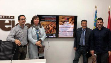 Photo of #Elda presenta el II Congreso de Patrimonio histórico–cultural del Vinalopó