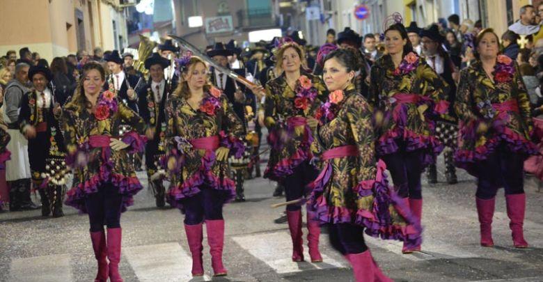 Photo of #Monforte suspende las fiestas de Moros, Cristianos y Contrabandistas