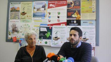 Photo of #Novelda: Reforestación en La Mola para combatir el tomicus