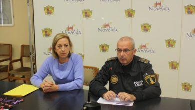 Photo of #Novelda: Igualdad presenta las actividades contra la Violencia de Género