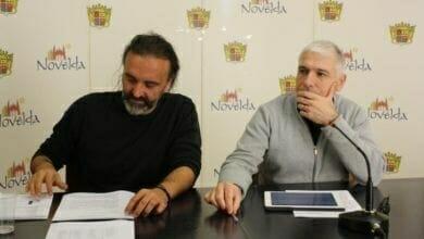Photo of #Novelda: El presupuesto para 2019 tendrá 400.000 euros menos