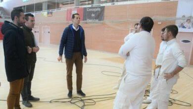 Photo of #Elda invierte más de 47.000 euros en la reparación del parqué del Pabellón
