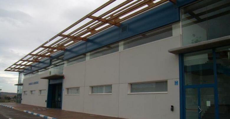Photo of #Monforte reabre las instalaciones deportivas
