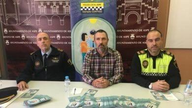 Photo of #Aspe: La Policía Local cuenta con una Unidad de Mediación