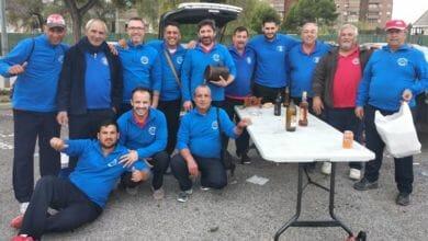 Photo of #Monforte: Más de 400 petanquistas en la II Jornada Provincial de Petanca