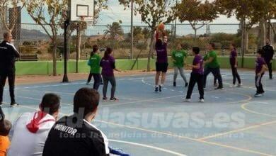 Photo of #Aspe celebra la Miniolimpiada de las Escuelas Deportivas