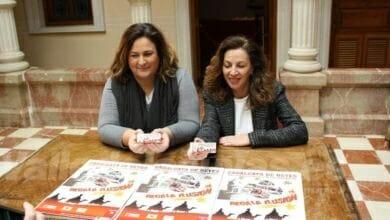 Photo of #Novelda: La inauguración del Belén y el Pregón abren el programa de Navidad