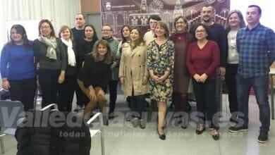 """Photo of #Aspe: Clausuran el Taller Empleo de """"Asistencia sociosantaria"""""""