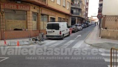 Photo of #Monóvar: 10.000 euros para eliminar barreras arquitectónicas