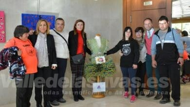 Photo of #Pinoso conmemora el 4º aniversario de la Casa del Mármol y del Vino