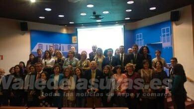 Photo of #Aspe: El absentismo escolar alcanza el 2,6% frente al 20% de la media nacional