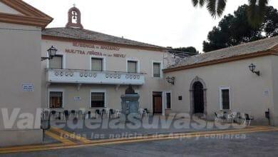Photo of #Aspe: La Residencia de Ancianos establece un protocolo de seguridad contra el coronavirus