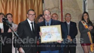 Photo of #Aspe inaugura el Belén Municipal