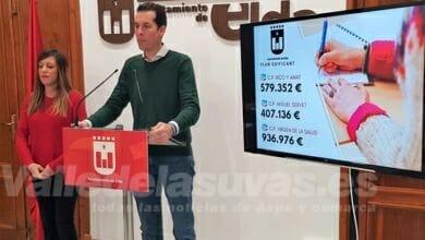 Photo of #Elda: Plan Edificant para Virgen de la Salud, Miguel Servet y Rico y Amat