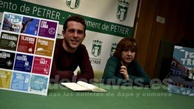 Photo of #Petrer: 5.000 folletos promocionan el turismo en 2019