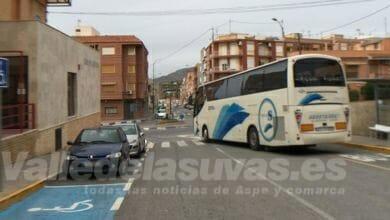 Photo of #Agost: El PP critica la inacción del equipo de Gobierno con el problema del autobús