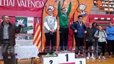 Photo of #Aspe: 550 personas en la Jornada de Deporte Adaptado de la Comunidad Valenciana