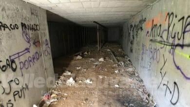 Photo of #Aspe: El PP urge al Equipo de Gobierno a limpiar y vallar la biblioteca de La Coca