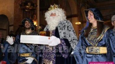 Photo of #Aspe: Más de 800 participantes y más de 5.000 regalos en la cabalgata de Reyes