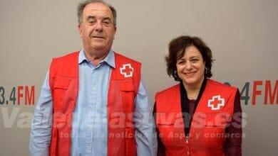 "Photo of #Aspe: Pablo Carrillos: ""No peligra ningún servicio de Cruz Roja, ni la ambulancia"""