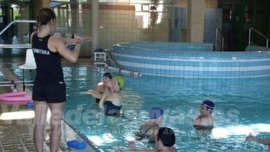Photo of #Aspe: Dos mil usuarios retoman los cursos deportivos municipales