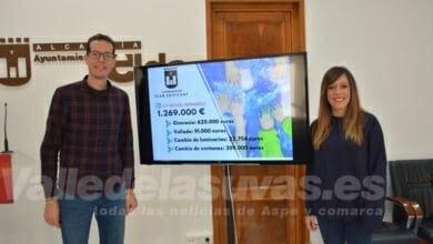Photo of #Elda: 1.269.000 euros para reformar el Colegio Miguel Hernández