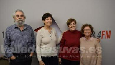 Photo of #Aspe: Debate sobre la educación en tiempos de las redes sociales