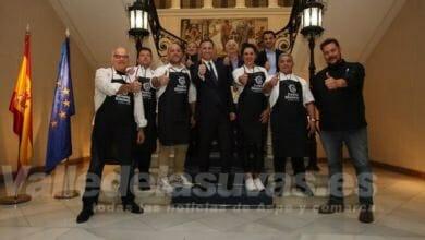 Photo of #Diputación: Costa Blanca vuelca su estrategia turística en la gastronomía y el deporte