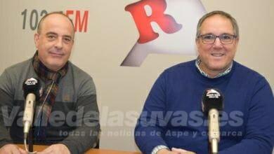 """Photo of #Aspe: Gonzalo Soria: """"En Cruz Roja hay que recuperar los proyectos sociales y de cooperación"""""""