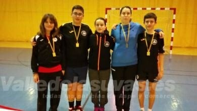 Photo of #Aspe: Oros y platas para el Club Bádminton Aspe en el Territorial