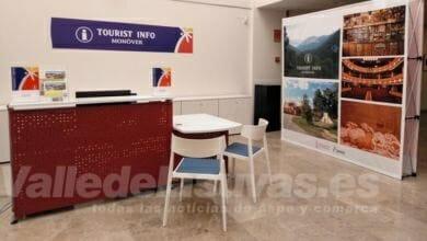 Photo of #Monovar abre su nueva Oficina de Turismo
