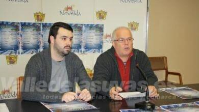 Photo of #Novelda: Juventud pone en marcha los Cursos y Talleres de Invierno