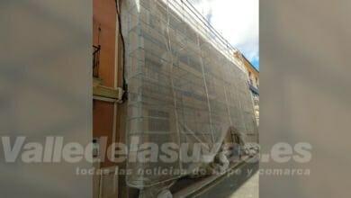 Photo of #Monóvar: Comienzan las obras de recuperación de la casa Carrer Fondo