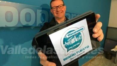 Photo of #Aspe: Sergio Puerto abre un canal de WhatsApp para recibir propuestas de los vecinos