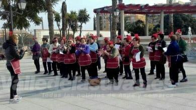 Photo of #Aspe: Los programas deportivos para personas mayores celebran la jira