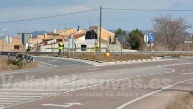 Photo of #Pinoso: Inician los trámites para mejorar el peligroso acceso al Culebrón